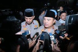 Kapolda: Tidak ada penyekatan di Banten jelang penetapan hasil pemilu