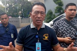 TNI-Polri dilibatkan cari napi kabur