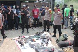 Polisi juga bekuk simpatisan ISIS di Bogor