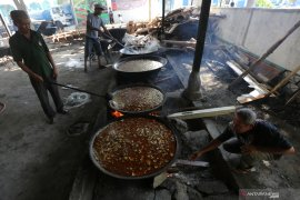 Kenduri Nuzulul Quran di Aceh ditengah pandemi COVID-19