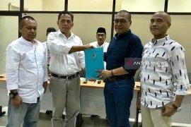 Ainur Rohim jabat ketua PWI Jatim gantikan Akhmad Munir