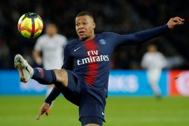 PSG dibuat bimbang, Mbappe mau kemana?