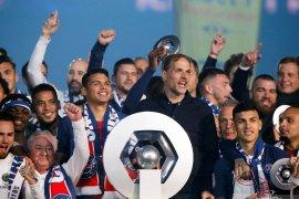PSG perpanjang kontrak Tuchel walau musim ini cuma dapat satu trofi