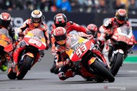 Penyelenggara Grand Prix MotoGP Prancis incar slot  pada Oktober