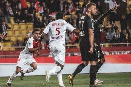 Monaco selamat dari degradasi di Liga Perancis