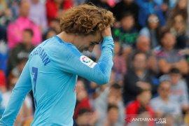 Valverde: Tak ada kesepakatan soal Griezmann sebelum final Piala Raja