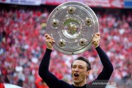 Klasemen akhir Liga Jerman, Bayern Muenchen raih gelar ke-29