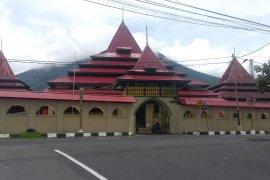Masjid Kesultanan Ternate tujuan utama kunjungan wisatawan