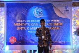 PGN Medan dapat enam pelanggan baru di 2019