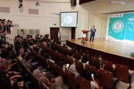 5.000 mahasiswa Indonesia terjerat praktik kuliah kerja di China