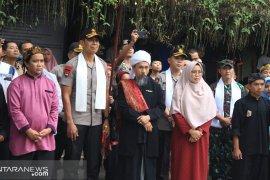 Pondok pesantren di Kota Sukabumi sudah mulai kembali beraktivitas