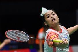 Indonesia waspadai tunggal putri Denmark di Piala Sudirman