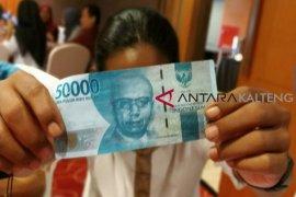Bank Kalsel antisipasi peredaran uang palsu