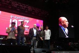 Dubes AS penonton setia Ramadhan Jazz Festival