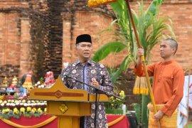 Fasha ajak warga Jambi jaga suasana kondusif sikapi hasil Pemilu