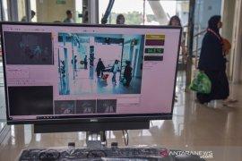 Kantor Kesehatan Pelabuhan Dumai mengantisipasi cacar monyet