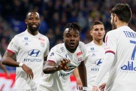 Ternyata, Liga Champions katrol harga saham Lyon
