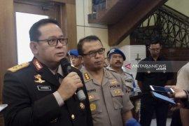 Polda Jatim cegah ribuan peserta aksi 22 Mei ke Jakarta