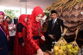 200 UKM ikut meriahkan Bazar Ramadhan Berkah di Gedung Sate