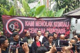 Aktivis 98 serukan kesiagaan kawal pengumuman hasil Pemilu