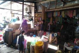 Harga beras antarpulau di Kota Ambon stabil