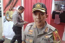 Kapolrestabes imbau warga Bandung tidak ikut aksi 22 Mei