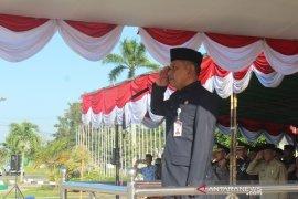 Sekda Paser Ajak Masyarakat Tumbuhkan Gotong Royong