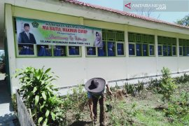Madrasah Aliyah Perbo Curup Utara Buka Jurusan Agribisnis Pertanian