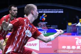 Denmark dikalahkan Inggris 2-3