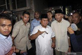 BPN kirim surat penangguhan penahanan Eggi Sudjana