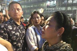 Titiek Soeharto menanggapi hasil Pilpres 2019