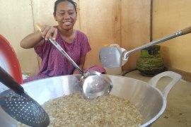 ACT bantu pulihkan kondisi ekonomi korban bencana Sulteng di Sigi