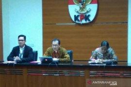 KPK: Empat orang  tersangka pengadaan kapal patroli Bea Cukai-KKP