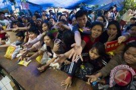Pasar murah Pemkab Kubu Raya sentuh masyarakat di perkampungan
