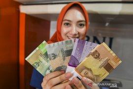Penukaran uang di Jawa Barat