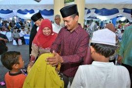 Walikota Sabang santuni anak yatim Rp2 juta per orang