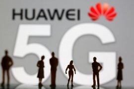 Kepala anggaran Gedung Putih minta tunda pembatasan Huawei