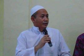 Ketua MUI Bangka ajak masyarakat bersabar tunggu hasil akhir KPU RI