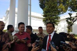 Wiranto: Penangkapan mantan Danjen Kopassus  terkait senjata gelap