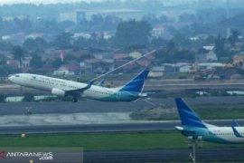 Garuda Indonesia akan membuka rute penerbangan Singapura-Belitung
