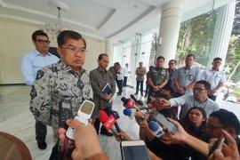 JK minta Prabowo-Sandi ikut tenangkan massa