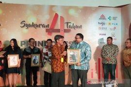 Agung Laksamana Raih Penghargaan PR Indonesia Page 2 Small