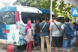 BI Bali batasi penukaran uang maksimal Rp4,4 juta/orang di kas keliling