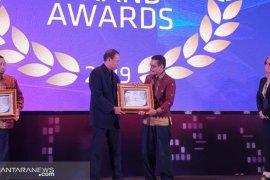 Bank Nagari Raih Infobank 8th Brand Digital Awards 2019
