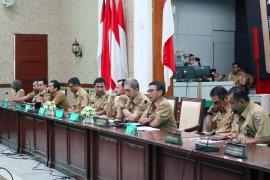 Pemkot Bogor ingin bersinergi dengan Pemkab Bogor pada Peringatan HJB ke-537