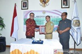 Ketua DPRD Bangka berikan apresiasi diterimanya opini WTP dari BPK