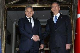 """Selama dua hari,  Turki berlakukan """"lockdown"""" di semua kota besar"""
