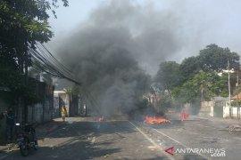 Muhammadiyah sarankan polisi tidak bertindak represif