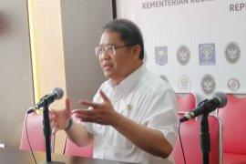 Menkominfo: Akses internet di Papua tidak ditutup cuma dibatasi