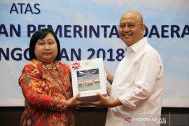 Pemkot Medan raih opini WTP  dari BPK
